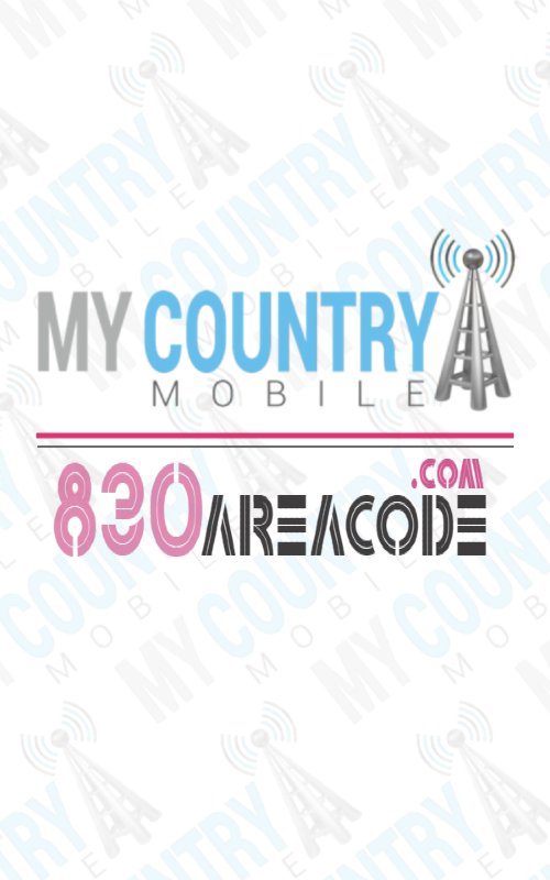 830 area code- My country mobile